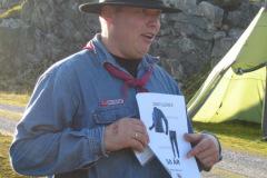 2008 Høsttur oppdager